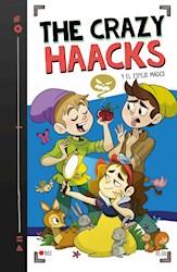 Libro The Crazy Haacks Y El Espejo Magico  Vol 05:00
