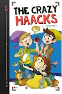 Papel CRAZY HAACKS Y EL ESPEJO MAGICO (SERIE THE CRAZY HAACKS 5)