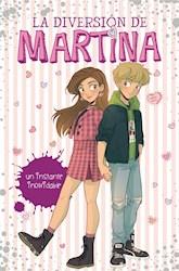 Papel Diversion De Martina, La Un Instante Inolvidable 7
