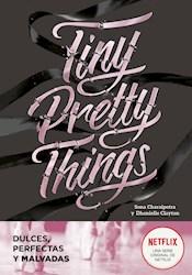 Libro Tiny Pretty Things