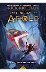 Libro La Torre De Neron ( Libro 5 De La Saga De Las Pruebas De Apolo