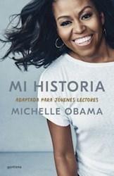 Papel Mi Historia Adaptada Para Jovenes Lectores