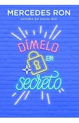 Papel DIMELO EN SECRETO [SAGA DIMELO 2] (COLECCION ELLAS)