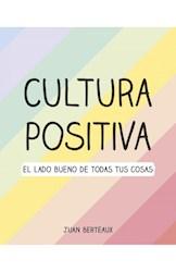 Libro Cultura Positiva