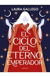 Libro El Ciclo Del Eterno Emperador