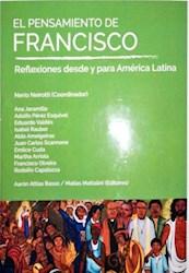 Libro Pensamiento De Francisco