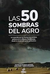 Libro Las 50 Sombras Del Agro