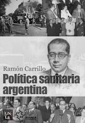 Libro Politica Sanitaria Argentina
