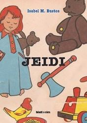 Libro Jeidi