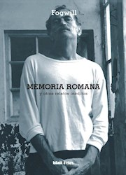 Libro Memoria Romana Y Otros Relatos Ineditos