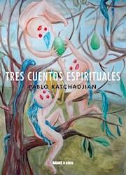 Libro Tres Cuentos Espirituales
