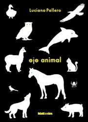 Libro Ojo Animal