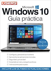 Libro Windows 10 Guia Practica