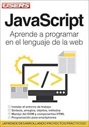 Libro Javascript Aprende A Programar En El Lenguaje De La Web