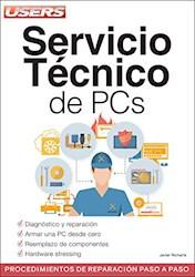 Libro Servivio Tecnico De Pcs -Procedimeintos De Reparacion Paso A Paso