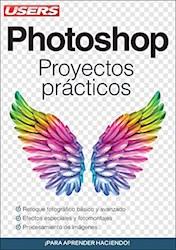 Libro Photoshop Proyectos Practicos (Users)