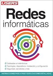Libro Redes Informaticas (Users)