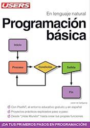 Libro Programacion Basica