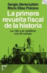 Papel Primera Revuelta Fiscal De La Historia