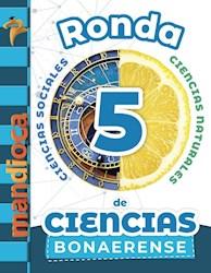 Papel Ronda De Ciencias 5 Bonaerense