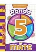 Papel RONDA DE MATE 5 ESTACION MANDIOCA (NOVEDAD 2020)