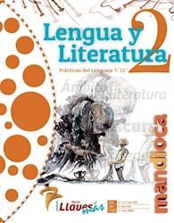 Papel Lengua Y Literatura 2 Serie Llaves Mas