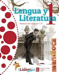 Papel Lengua Y Literatura 1 Serie Llaves Mas