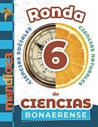 Libro Ronda De Ciencias 6 Bonaerense