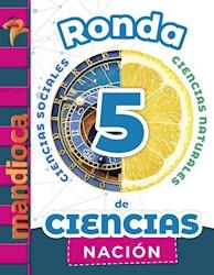 Libro Ronda Ciencias 5 Nacion