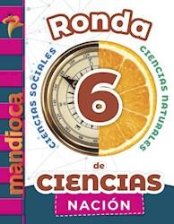 Libro Ronda De Ciencias 6 Nacion