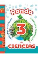Papel RONDA DE CIENCIAS 3 ESTACION MANDIOCA [SOCIALES - NATURALES] (NOVEDAD 2020)