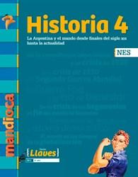 Libro Historia 4