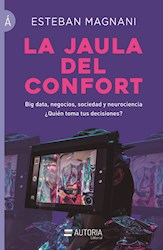 Libro La Jaula Del Confort