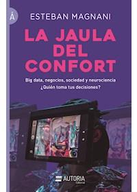 Papel La Jaula Del Confort