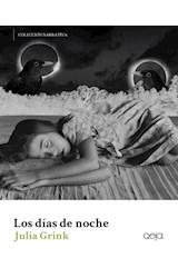 Papel LOS DIAS DE NOCHE