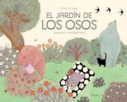 Libro El Jardin De Los Osos