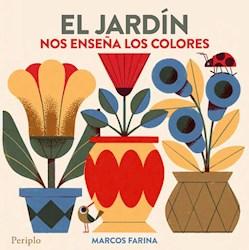 Papel El Jardín No Enseña Los Colores