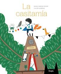 Libro La Casitamia