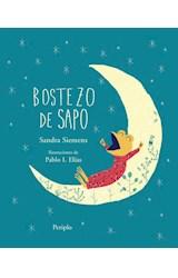 Papel BOSTEZO DE SAPO