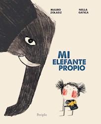 Libro Mi Elefante Propio