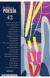 Revista HABLAR DE POESIA N§ 42