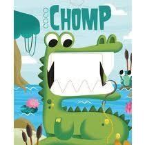 Libro Dientitos : Coco Chomp