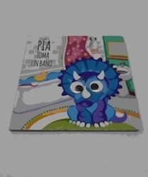 Libro Ojitos D -Pia Toma Un Ba/O