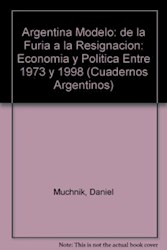 Libro Argentina Modelo