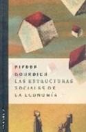 Papel ESTRUCTURAS SOCIALES DE LA ECONOMIA