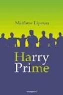 Papel HARRY PRIME (RUSTICA)