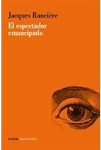Papel EL ESPECTADOR EMANCIPADO