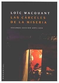 Papel Carceles De La Miseria, Las (2º Ed. Ampliada)