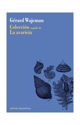 Papel COLECCION SEGUIDO DE AVARICIA (BORDES)