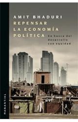 Papel REPENSAR LA ECONOMIA POLITICA